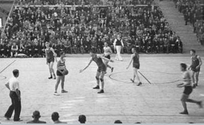 Eurobasket 1939