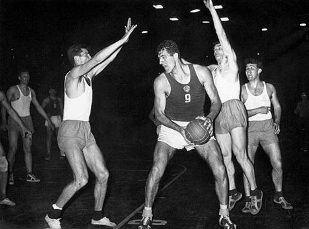 Eurobasket 1961 - Belgrad