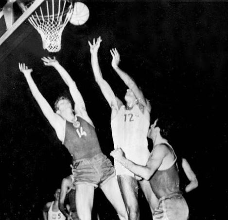 Eurobasket 1963 - Varşova
