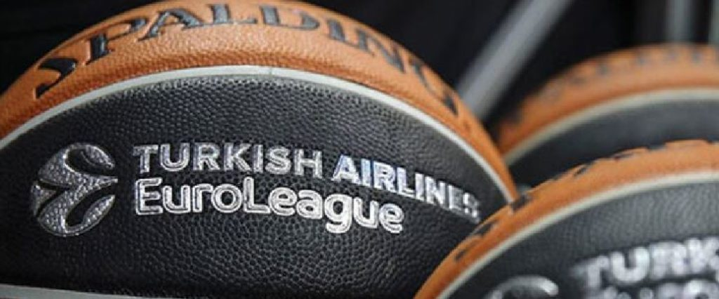 Turkish Airlines Euroleague puan durumu