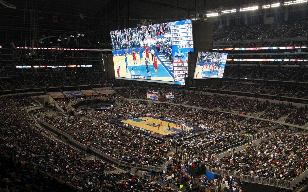 Basketbol Dünya seyirci rekoru