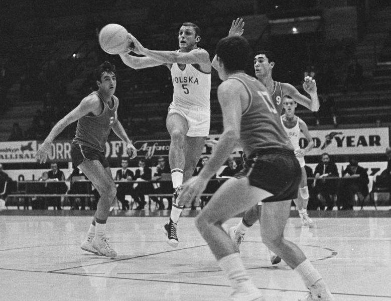 Eurobasket 1967 - Helsinki