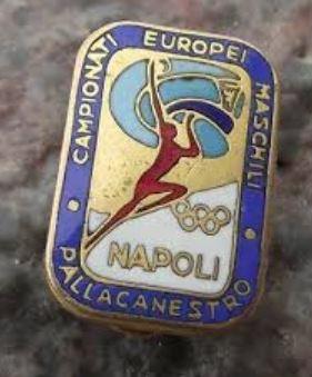 Eurobasket 1969 - Napoli