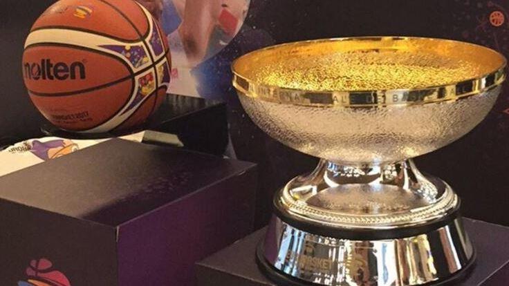 Eurobasket Tarihi