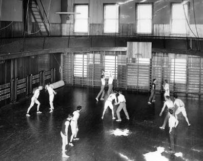 Tarihin ilk basketbol kuralları