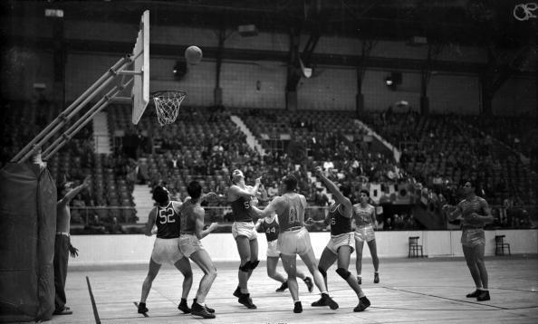 1948 Londra olimpiyatları