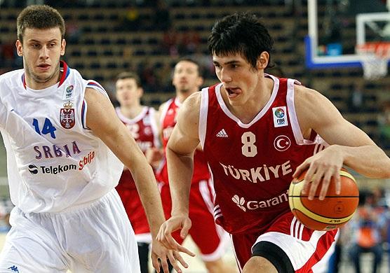 Eurobasket 2009 - Ersan Ilyasova