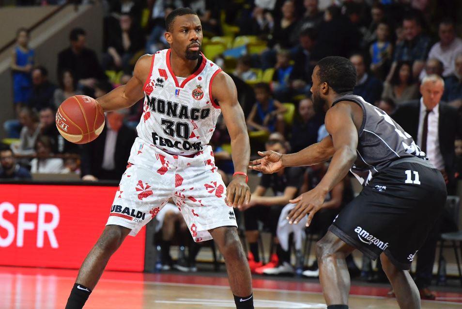 Jeep Elite LNB | Monaco - JDA Dijon Basket