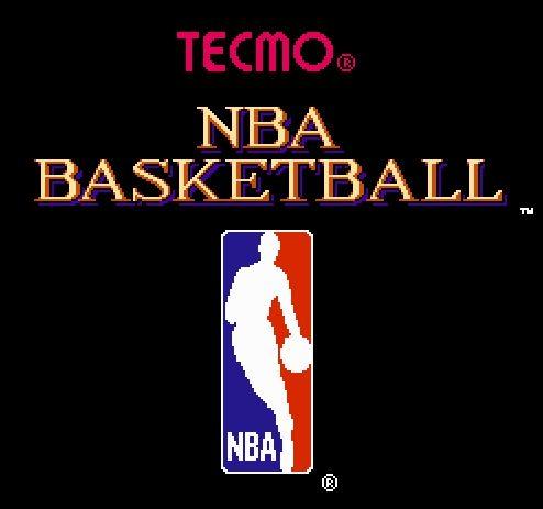 Tecmo-NBA-Basketball