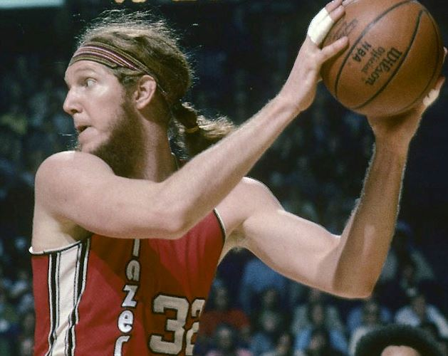 Bill Walton - Portland Trail Blazers