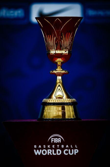 FIBA Basketball World Cup 2023