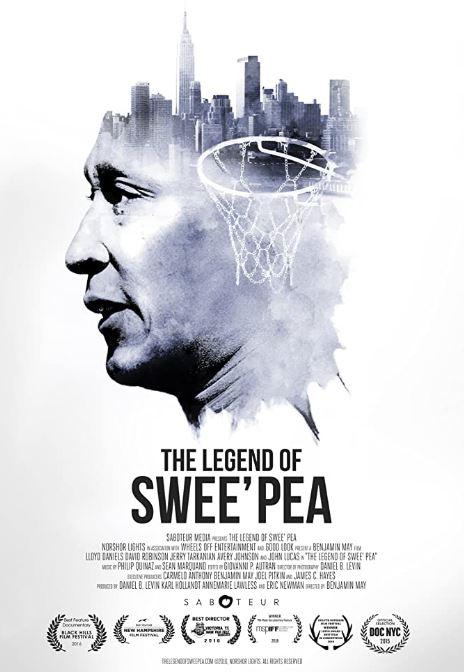 The Legend Of SweePea - Lloyd Daniels