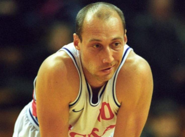 Vasily Karasev - CSKA Moskova