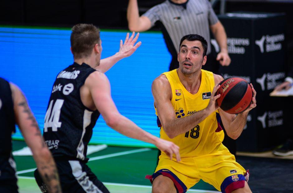 Pierre Oriola - Barcelona