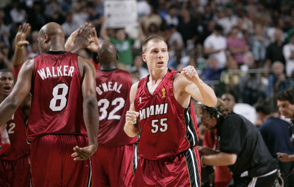 Jason Williams - Antoine Walker