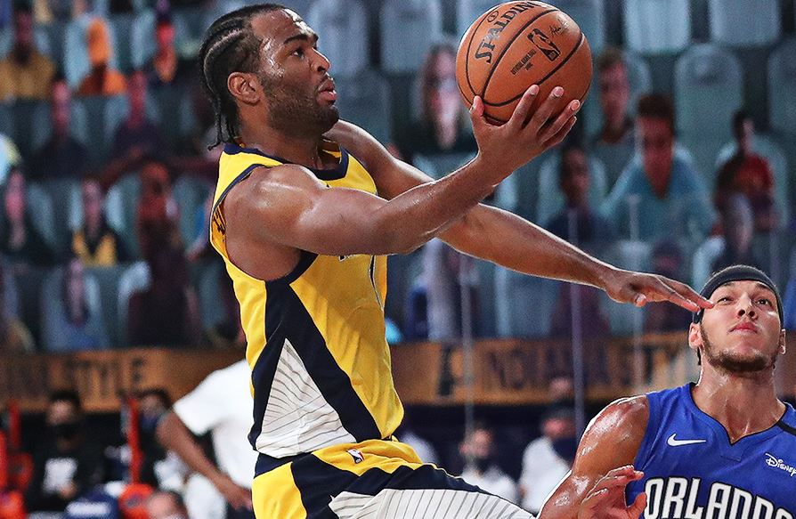 TJ Warren - Indiana Pacers