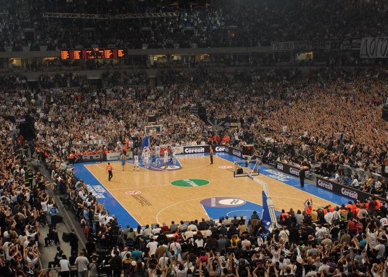 Stark Arena