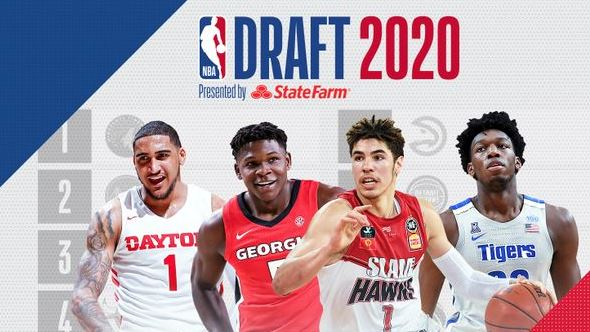 NBA Draft 2020