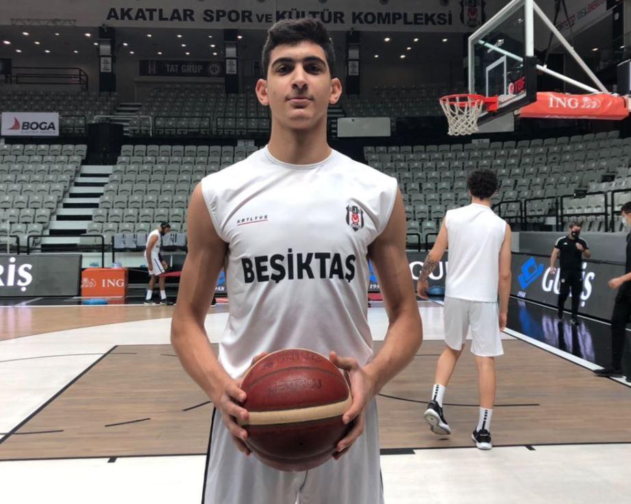 Samet Yigitoglu - Beşiktaş