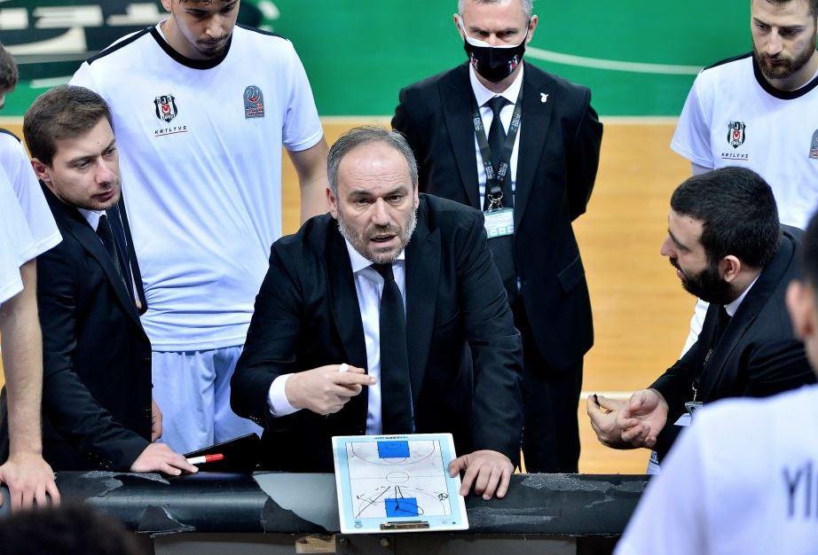 Ahmet Kandemir - Beşiktaş