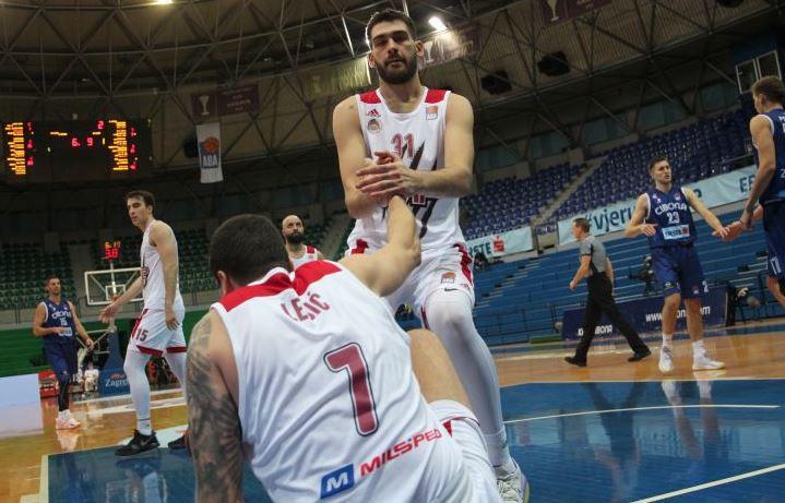 Okben Ulubay - FMP Beograd - ABA League