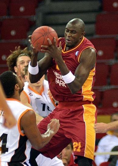 Boniface Ndong - Galatasaray