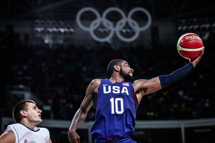 Tokyo 2020 Basketbol