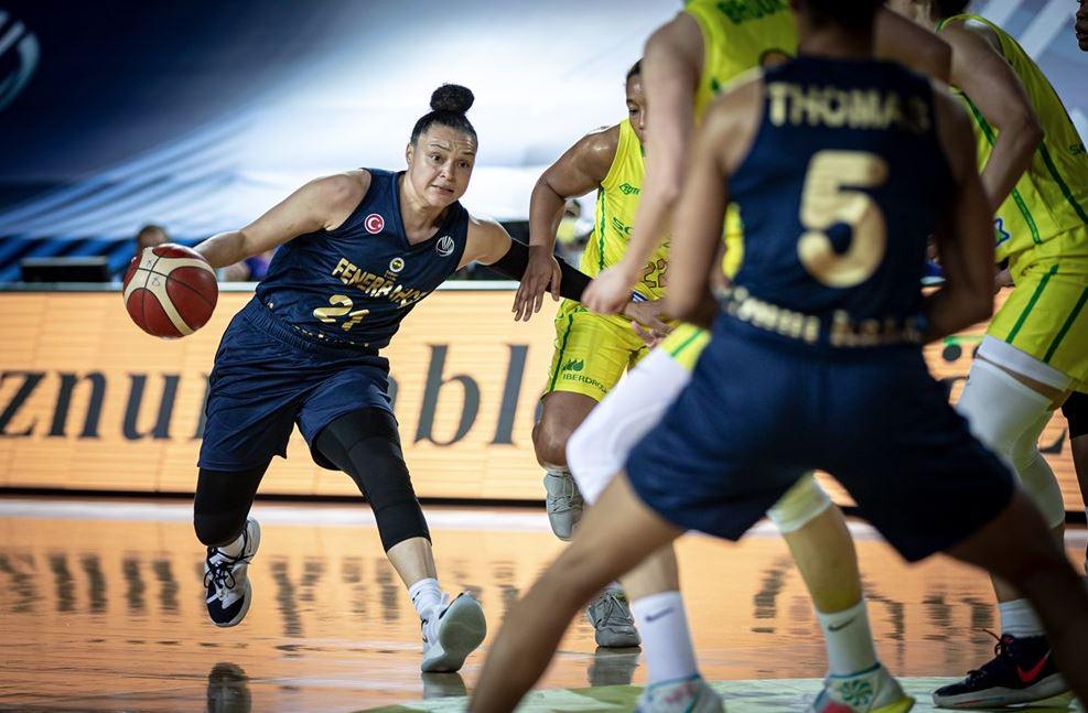 Euroleague Women Final Four - Fenerbahçe Öznur Kablo - Sopron Basket - Kayla McBride.JPG