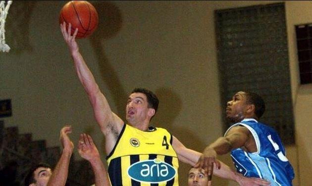 Mark Dickel - Fenerbahçe