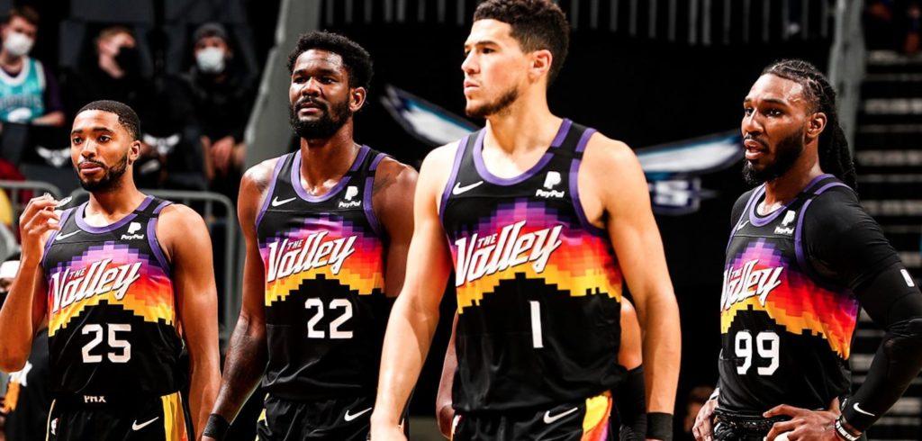Phoenix Suns 2020-2021