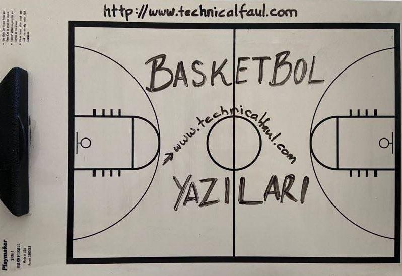 TechnicalFaul.com Basketbol Yazıları