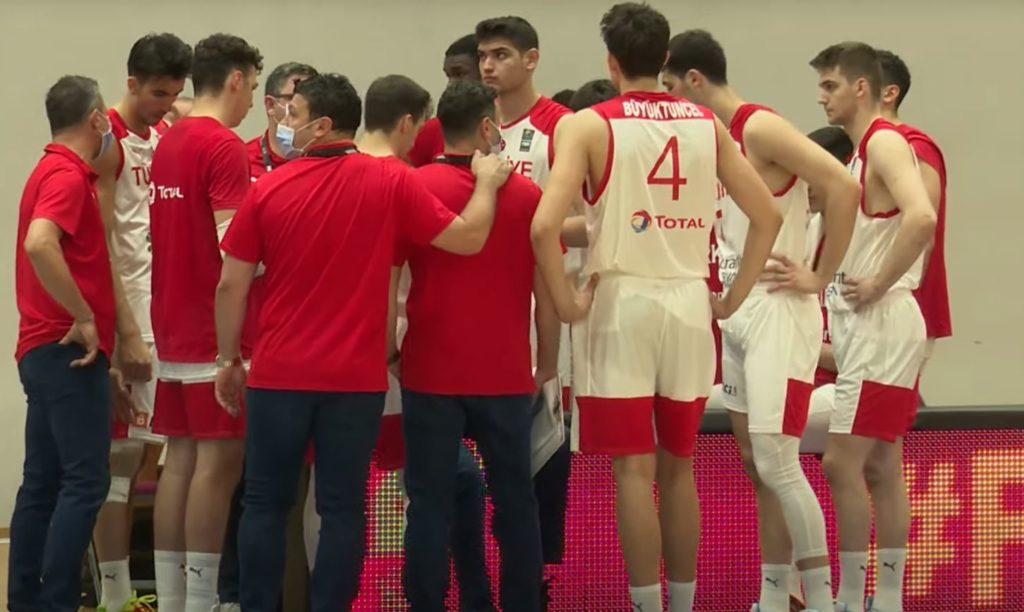FIBA U19 World Cup 2021 - Türkiye