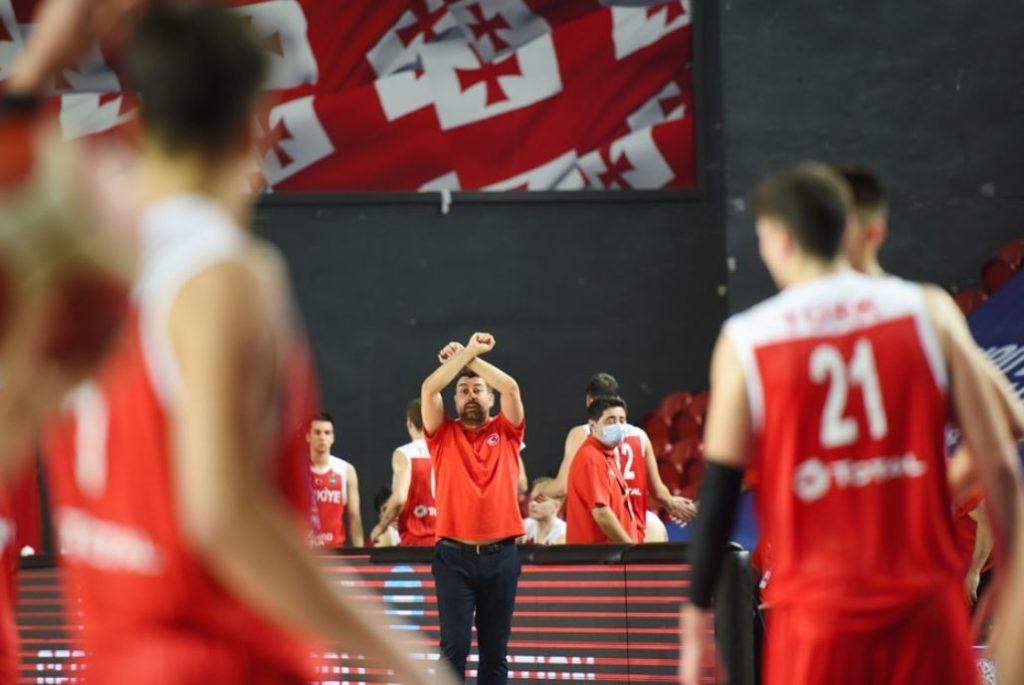 FIBA U20 European Challenger - Türkiye - Semih Soğuksu
