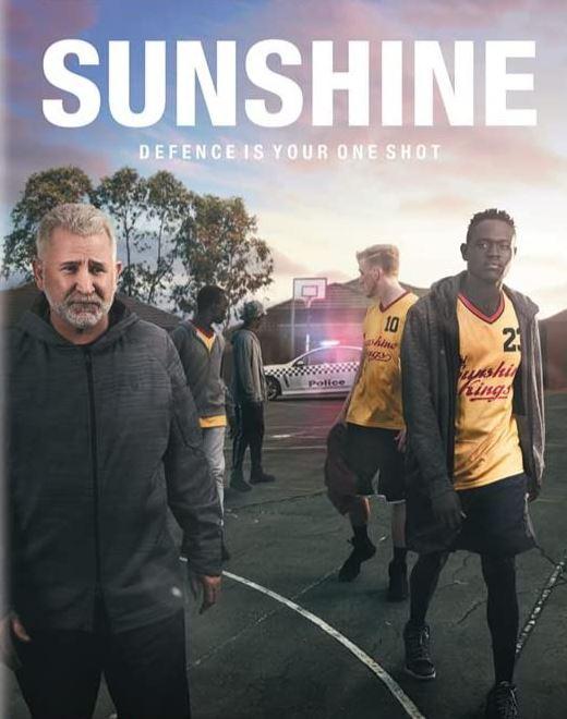 Sunshine Kings - TV series